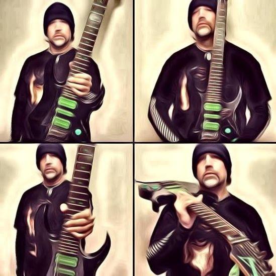 4 guitar