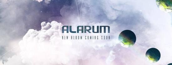 new album